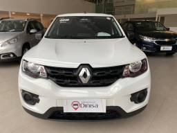Renault kwid zen 2018/2019