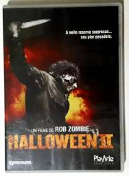 DVD HALLOWEEN 2