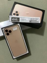 IPhone 11 Pro 64 gold seminovo