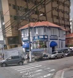 M-Terreno para alugar, 372 m² por R$ 15.000/mês - Encruzilhada - Santos/SP