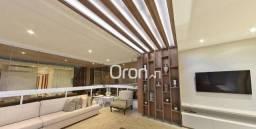 Apartamento com 4 dormitórios à venda, 254 m² por R$ 1.766.000,00 - Setor Central - Goiâni