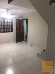 Sobrado com 2 dormitórios para alugar, 95 m² por R$ 1.650,00/mês - Villa Branca - Jacareí/