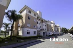 Apartamento à venda com 3 dormitórios em Fazendinha, Curitiba cod: *