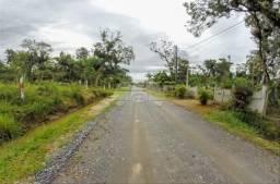 Terreno à venda em Palmital, Garuva cod:136538