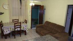 Sobrado com 2 dormitórios à venda, 58 m² por R$ 240.000,00 - Martim de Sá - Caraguatatuba/