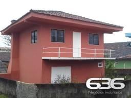 Casa à venda com 3 dormitórios em Centro, Balneário barra do sul cod:03015526