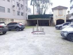 Terreno para alugar, 748 m² por R$ 15.000/mês - Boqueirão - Santos/SP