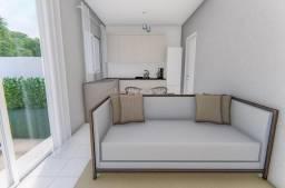 Casa de condomínio à venda com 2 dormitórios em Rio da onça, Garuva cod:136550