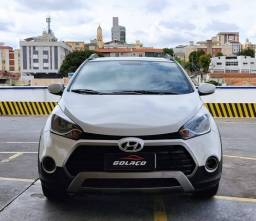 HB20X 2017/2018 1.6 16V STYLE FLEX 4P AUTOMÁTICO