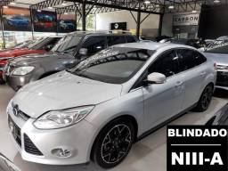 FOCUS 2014/2014 2.0 TITANIUM SEDAN 16V FLEX 4P POWERSHIFT
