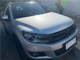 Volkswagen Tiguan 2015 2.0 tsi 16v turbo gasolina 4p tiptronic