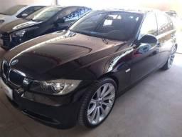 BMW 320I 2006/2007 2.0 16V GASOLINA 4P AUTOMÁTICO
