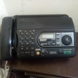 Fax Panasonic Modelo KX-FT37