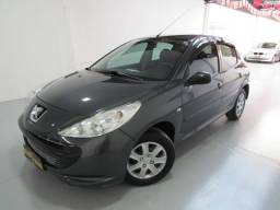 PEUGEOT 207 2011/2011 1.4 XR 8V FLEX 4P MANUAL