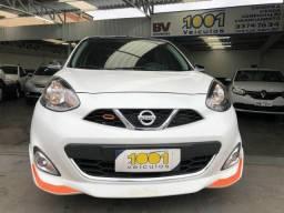 Nissan March 1.6 Rio 2016