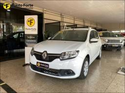 RENAULT SANDERO 1.0 EXPRESSION 16V FLEX 4P MANUAL.