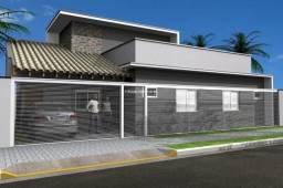 Casa à venda com 3 dormitórios em São francisco, Campo grande cod:705