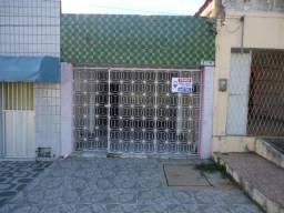 Casa com 2 dormitórios à venda por R$ 110.000,00 - Alecrim - Natal/RN