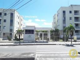 Apartamento para alugar com 2 dormitórios em Messejana, Fortaleza cod:34054