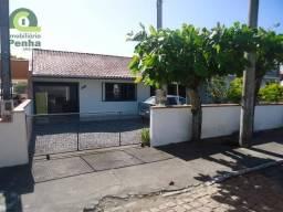 Casa com 4 dormitórios para alugar, 120 m² por R$ 400,00/dia - Centro - Penha/SC