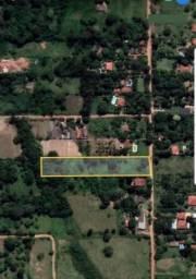 Terreno à venda em Estancia jockei club, Sao jose do rio preto cod:V12558