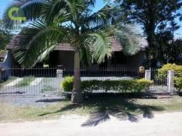 Casa com 3 dormitórios à venda, 90 m² por R$ 320.000,00 - Praia de Armação - Penha/SC