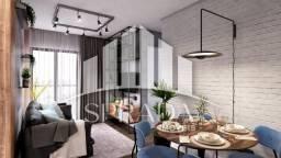 Apartamento à venda com 2 dormitórios em Capão raso, Curitiba cod:Plug 4