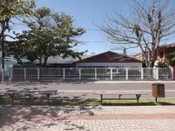 Belíssima Casa Frente Mar à venda, 200 m² por R$ 1.300.000 - Praia Alegre - Penha/SC