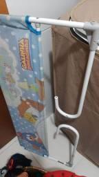 Suporte para cama infantil