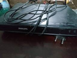 Dvd Philips 120