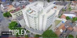 Cobertura Duplex em Olaria de 2 quartos com suíte - Melody Club