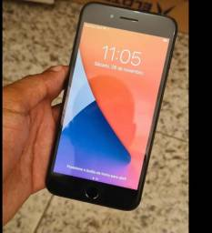 Troco iPhone 7 por outro aparelho compatível