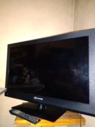 Tv Buster 32 polegadas,semi-nova!