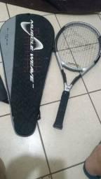 Vendo raquete tenis usada Dunlop