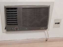 Ar condicionado de janela - 10.000 btu - marca Consul
