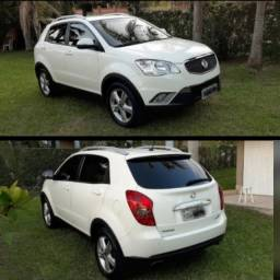 Korando diesel impecável ligue Whats984 446003