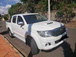 Toyota Hilux D4D 4x4 SRV