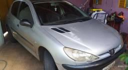 Peugeot 206 Flex 1.4 2007 oportunidade