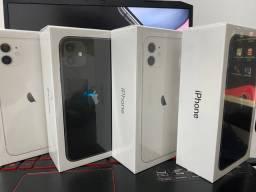 Iphone 11 64GB novo / Lacrado/ 12x Sem Juros 400,00/ Nacional / 1 Ano de Garantia