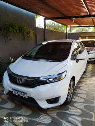 Honda Fit 2016 EXL finan top