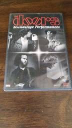 Dvd The Doors Soundstage Performances