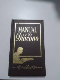 Livro Cristão Manual do Diácono
