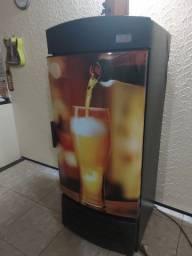 Freezer cervejeiro usado