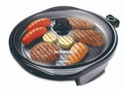 Mondial - Cook & Grill 40 - Garantia Estendida 3 Anos