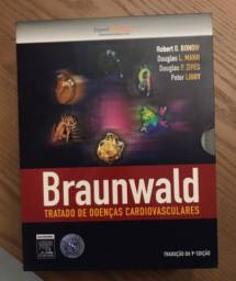 Braunwald Tratado de Doenças Cardiobvasculares 9 edição