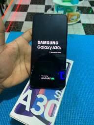Samsung A30s 4ram 64Gb em Manacapuru