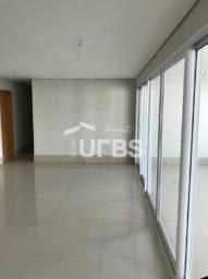 Apartamento com 4 quartos à venda, 158 m² por R$ 950.000 - Setor Marista - Goiânia/GO