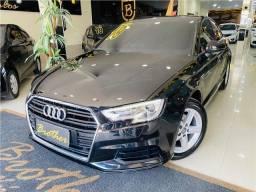 Audi a3 1.4 tfsi flex sedan prestige tip tronic flex 4p 2019