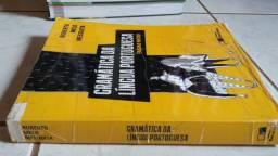 Livro Gramática da Língua Portuguesa - Ensino Médio