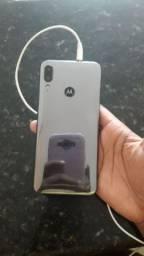 Moto e6 plus